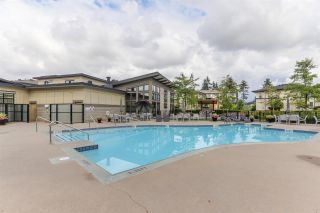 """Photo 34: 411 3107 WINDSOR Gate in Coquitlam: New Horizons Condo for sale in """"BRADLEY HOUSE"""" : MLS®# R2587443"""