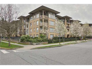 """Photo 2: 103 2338 WESTERN Parkway in Vancouver: University VW Condo for sale in """"WINSLOW COMMONS"""" (Vancouver West)  : MLS®# V1113142"""