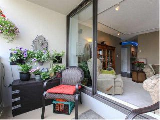 Photo 5: 504 1127 BARCLAY Street in Vancouver: West End VW Condo for sale (Vancouver West)  : MLS®# V1131593