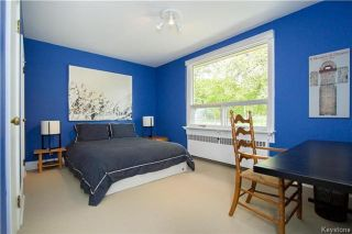 Photo 12: 1244 Wolseley Avenue in Winnipeg: Wolseley Residential for sale (5B)  : MLS®# 1713499