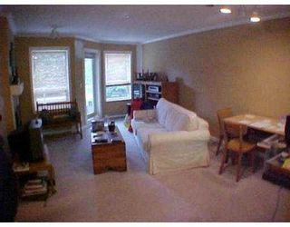 "Photo 3: 411 2439 WILSON AV in Port Coquiltam: Central Pt Coquitlam Condo for sale in ""AVEBURY POINT"" (Port Coquitlam)  : MLS®# V548007"