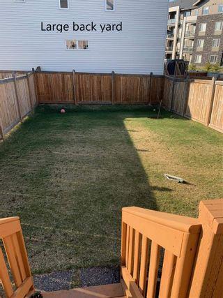 Photo 2: 5506 14 Avenue in Edmonton: Zone 53 House Half Duplex for sale : MLS®# E4244915