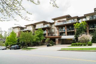 "Photo 14: 322 1633 MACKAY Avenue in North Vancouver: Pemberton NV Condo for sale in ""TOUCHSTONE"" : MLS®# R2056754"