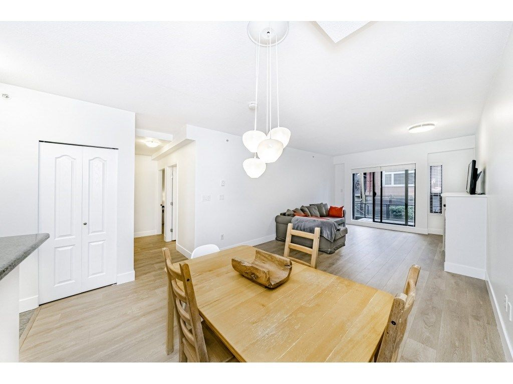 """Main Photo: 103 997 W 22ND Avenue in Vancouver: Cambie Condo for sale in """"The Crescent in Shaughnessy"""" (Vancouver West)  : MLS®# R2441696"""