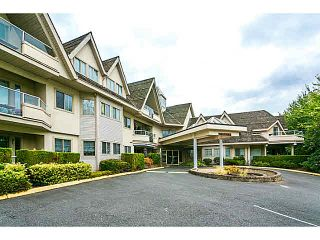 Photo 3: 101 19241 FORD ROAD in Pitt Meadows: Central Meadows Condo for sale : MLS®# V1139733
