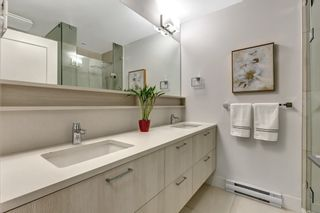 """Photo 20: 29 9718 161A Street in Surrey: Fleetwood Tynehead Townhouse for sale in """"Canopy AT TYNEHEAD"""" : MLS®# R2538702"""