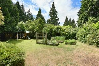 Photo 32: 1457 VERNON Drive in Gibsons: Gibsons & Area House for sale (Sunshine Coast)  : MLS®# R2593990