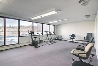 Photo 31: 203 110 2 Avenue SE in Calgary: Chinatown Apartment for sale : MLS®# A1089939