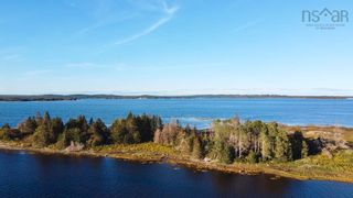Photo 4: Cahoon's Island in Port Medway: 406-Queens County Vacant Land for sale (South Shore)  : MLS®# 202123811