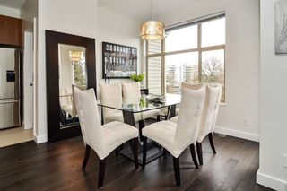 """Photo 5: 305 240 FRANCIS Way in New Westminster: Fraserview NW Condo for sale in """"THE GROVE"""" : MLS®# R2541269"""