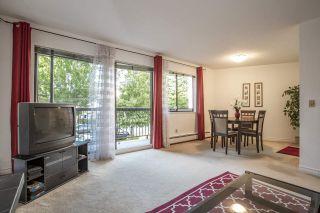 Photo 3: 201 1334 W 73RD Avenue in Vancouver: Marpole Condo for sale (Vancouver West)  : MLS®# R2477986