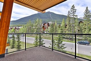Photo 2: 103 101G Stewart Creek Rise: Canmore Row/Townhouse for sale : MLS®# A1122125