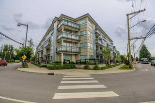 """Photo 1: 316 13228 OLD YALE Road in Surrey: Whalley Condo for sale in """"Connect"""" (North Surrey)  : MLS®# R2587495"""