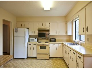 Photo 6: 33439 HOLLAND Avenue in Abbotsford: Central Abbotsford House for sale : MLS®# F1426833