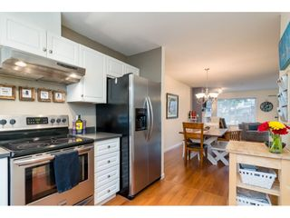 """Photo 7: 2 19948 WILLOUGHBY Way in Langley: Willoughby Heights Townhouse for sale in """"Cranbrook Court"""" : MLS®# R2324566"""