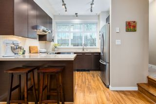 "Photo 7: 3850 WELWYN Street in Vancouver: Victoria VE Townhouse for sale in ""Stories"" (Vancouver East)  : MLS®# R2136564"