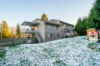 Photo 39: 3070 LAZY A Street in Coquitlam: Ranch Park House for sale : MLS®# R2536184