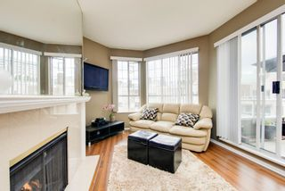 Photo 8: # 409 1150 QUAYSIDE DR in New Westminster: Quay Condo for sale : MLS®# V1109287