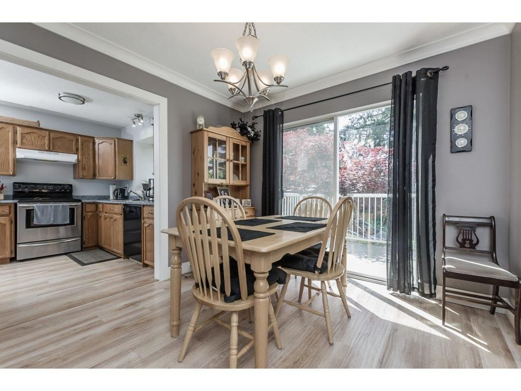 Photo 5: Photos: 33117 HILL Avenue in Mission: Mission BC House for sale : MLS®# R2271316