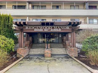 """Photo 27: 101 20420 54 Avenue in Langley: Langley City Condo for sale in """"RIDGEWOOD MANOR"""" : MLS®# R2545254"""