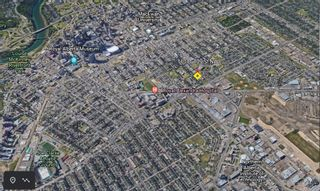 Photo 3: 11011 109 Street in Edmonton: Zone 08 Vacant Lot for sale : MLS®# E4257027