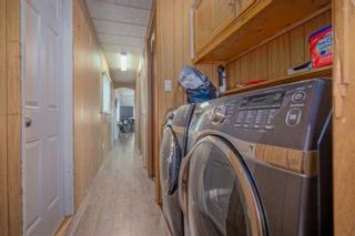 """Photo 15: 182 7790 KING GEORGE Boulevard in Surrey: East Newton Manufactured Home for sale in """"CRISPEN BAYS"""" : MLS®# R2591510"""