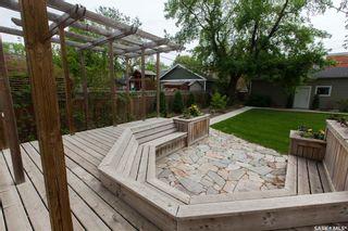 Photo 45: 317 Albert Avenue in Saskatoon: Nutana Residential for sale : MLS®# SK757325