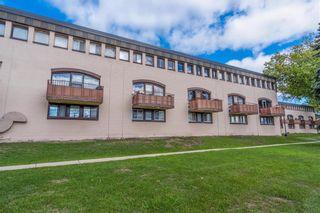 Photo 25: 10 3475 Portage Avenue in Winnipeg: Crestview Condominium for sale (5H)  : MLS®# 202122958