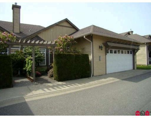 "Main Photo: 78 14909 32ND Avenue in Surrey: King George Corridor Townhouse for sale in ""PONDEROSA STATION"" (South Surrey White Rock)  : MLS®# F2910149"