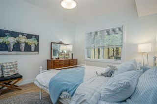 Photo 16: 7 1620 BALSAM STREET in Vancouver: Kitsilano Condo for sale (Vancouver West)  : MLS®# R2565258