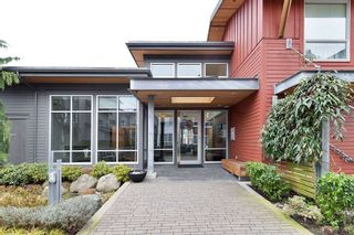 """Photo 27: 203 550 SEABORNE Place in Port Coquitlam: Riverwood Condo for sale in """"FREMONT GREEN"""" : MLS®# R2479309"""