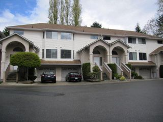 """Photo 1: 23 32339 7TH Avenue in Mission: Mission BC Townhouse for sale in """"CEDARBROOKE ESTATES"""" : MLS®# F1410179"""