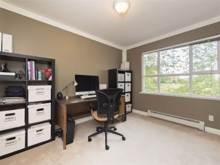 """Photo 14: 8 6513 200 Street in Langley: Willoughby Heights Townhouse for sale in """"Logan Creek"""" : MLS®# R2213633"""