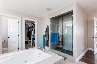 Photo 21: 723 ALBANY PL NW: Edmonton House for sale : MLS®# E4088726