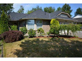 Photo 2: 30858 SANDPIPER DRIVE in Abbotsford: Home for sale : MLS®# F1445444