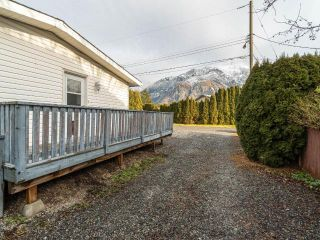 Photo 17: 873 FOSTER DRIVE: Lillooet House for sale (South West)  : MLS®# 159947