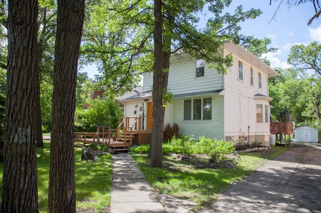 Main Photo: SOLD in : Woodhaven Single Family Detached for sale : MLS®# 1516498