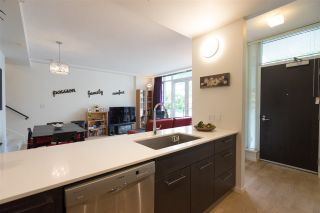 """Photo 3: 2 7988 ACKROYD Road in Richmond: Brighouse Townhouse for sale in """"QUINTET"""" : MLS®# R2588271"""