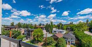 Photo 38: 1732 25 Avenue SW in Calgary: Bankview Row/Townhouse for sale : MLS®# A1126826