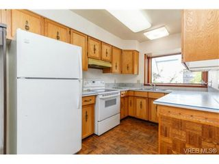 Photo 7: 911 Oliphant Ave in VICTORIA: Vi Fairfield West Row/Townhouse for sale (Victoria)  : MLS®# 711126