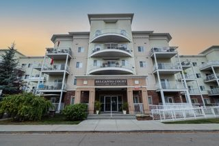 Photo 1: 227 8528 82 Avenue in Edmonton: Zone 18 Condo for sale : MLS®# E4265007