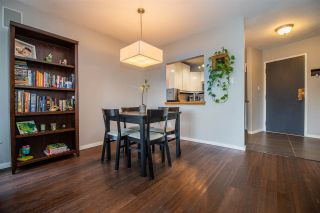 """Photo 5: 402 2222 PRINCE EDWARD Street in Vancouver: Mount Pleasant VE Condo for sale in """"SUNRISE ON THE PARK"""" (Vancouver East)  : MLS®# R2285545"""