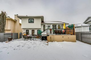 Photo 41: 127 Wood Valley Drive SW in Calgary: Woodbine Detached for sale : MLS®# A1062354