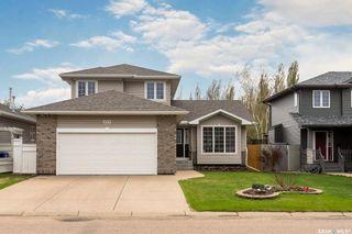 Photo 1: 279 Kucey Terrace in Saskatoon: Arbor Creek Residential for sale : MLS®# SK809054