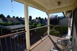 Photo 15: 207 2853 Bourquin Crescent in : Central Abbotsford Townhouse for sale (Abbotsford)  : MLS®# f1435180