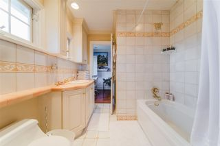 Photo 17: 4396 LOCARNO CRESCENT in Vancouver: Point Grey House for sale (Vancouver West)  : MLS®# R2432027