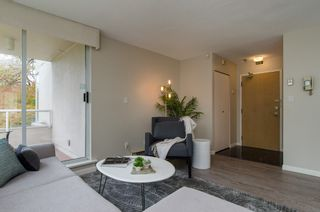 """Photo 6: 301 1566 W 13 Avenue in Vancouver: Fairview VW Condo for sale in """"Royal Gardens"""" (Vancouver West)  : MLS®# R2011878"""