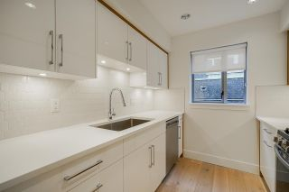 Photo 10: 1462 ARBUTUS STREET in Vancouver: Kitsilano Townhouse for sale (Vancouver West)  : MLS®# R2580636