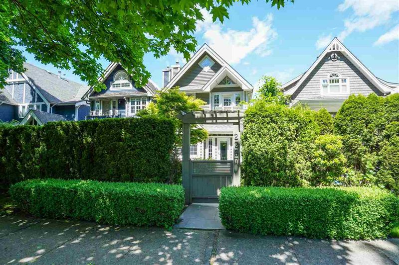 FEATURED LISTING: 2267 13TH Avenue West Vancouver