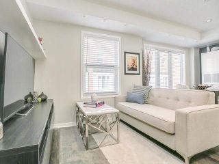 Photo 5: 6 23 Frances Loring Lane in Toronto: South Riverdale Condo for sale (Toronto E01)  : MLS®# E4173806